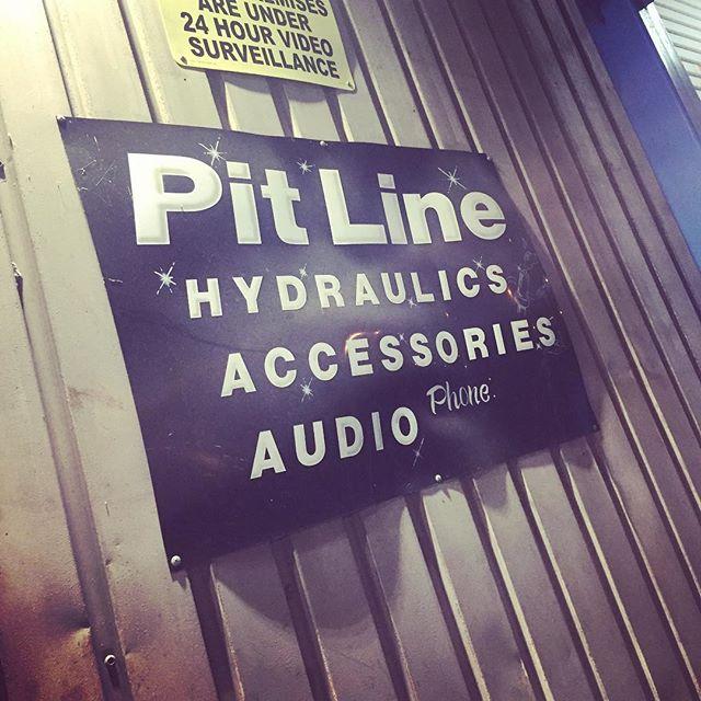 お騒がせいたしましたw燃料ホースありました❣️遅くにすみませんでしたwありがとうございましたw#pitline #lowrider #千葉 #これで明日行けるはず
