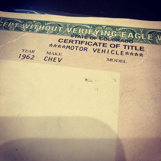 Coming soon️ いよいよ明日です️ #1962 #chevy