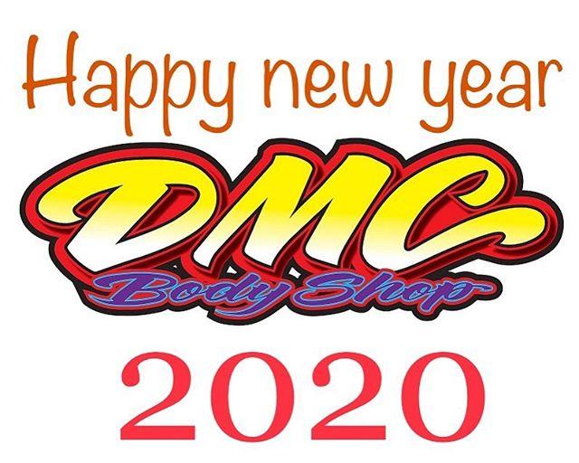 明けましておめでとうございます️旧年中は大変お世話になりました️2020年 DMCは2月から新メンバーを迎える予定ですスタッフ一同 更なる技術とサービスの向上を目指していきたいと思います6日(月)より通常営業となりますよろしくお願いいたします。
